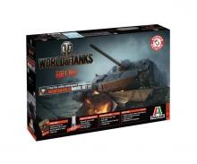 1:35 Jagdpanzer IV WoT