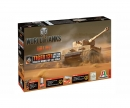 1:35 Tiger 131 Limited Edition WoT