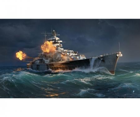 1:700 Tirpitz