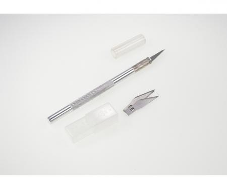 carson Cuttermesser mit 5 Klingen
