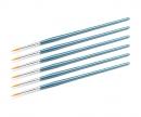 Italeri Round Brush 3 Synthetic (1)