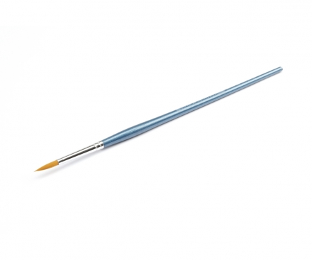 carson Italeri Round Brush 6 Synthetic (1)