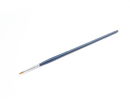 carson Italeri Flat Brush 1 Synthetic (1)
