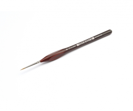 Italeri Brush 0 Sable Hair (1)
