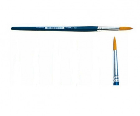 Italeri Round Brush 3 Synthetic (1)