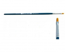Italeri Flat Brush 3 Synthetic (1)