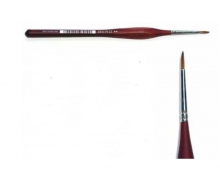 Italeri Brush 1 Sable Hair (1)