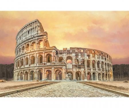 1:500 Colosseum