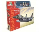 1:72 MIG-29A Fulcrum Model Set