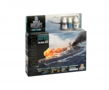 1:720 Admiral Graf Spee