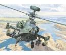 carson 1:72 AH-64 D Apache Longbow