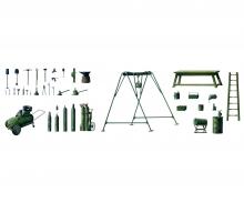 carson 1:35 Field Tool Shop
