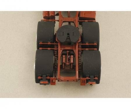 carson 1:24 MAN 26.321 Formel 6 6X4