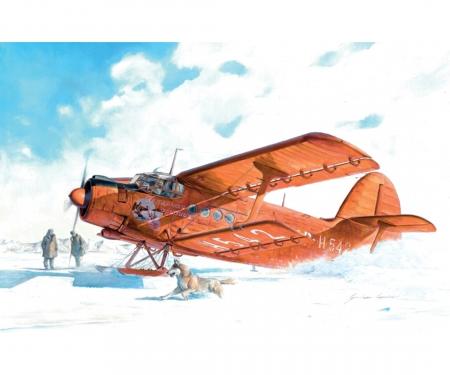 carson 1:72 Antonov An-2