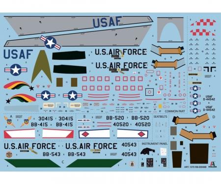 "1:72 DOUGLAS RB 66B ""Destroyer"""