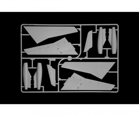 "carson 1:72 DOUGLAS RB 66B ""Destroyer"""