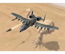 carson 1:72 A-10 Gulf War