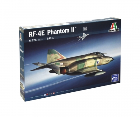 1:48 RF-4E Phantom II