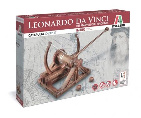 carson IT L.DaVinci Catapult