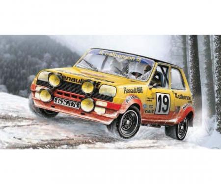 1:24 Renault R5 Rally