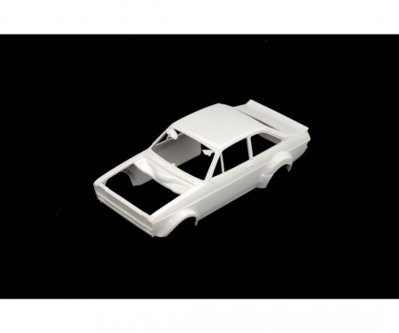 carson 1:24 Ford Escort Mk.II