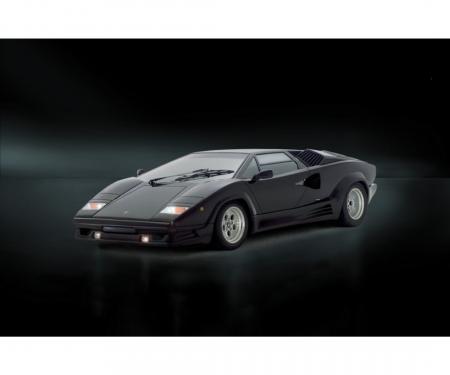 carson 1:24 Lamborghini Countach 25th Anniv.