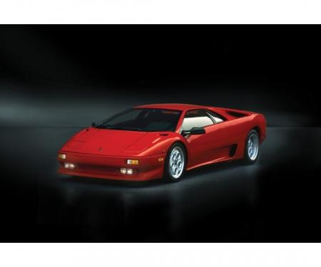 carson 1:24 Lamborghini Diabolo
