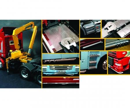 carson 1:24 Truck Zubehör-Set