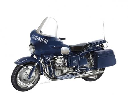 carson 1:9 Moto Guzzi V7 Carabinieri