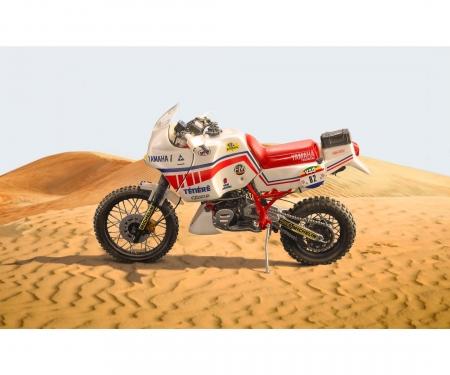 carson 1:9 Yamaha Tenerè 660 cc 1986