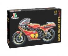 carson 1:9 Suzuki RG500 XR27 Team H.B.S. 1978