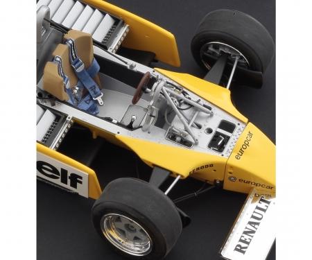 carson 1:12 Renault RE 20 Turbo