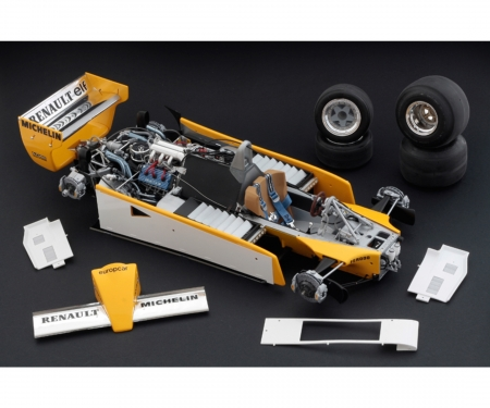 carson 1:12 Renault RE 20 Turbo