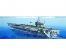 carson 1:720 U.S.S. Roosevelt CV-71