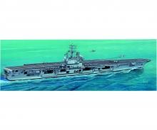 carson 1:720 U.S.S. Ronald Reagan CV-76