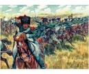 carson 1:72 Napol.Kriege-Franz. leichte Kavall.
