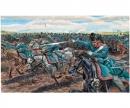 carson 1:72 Napoleonic Wars-Prussian Cavalry
