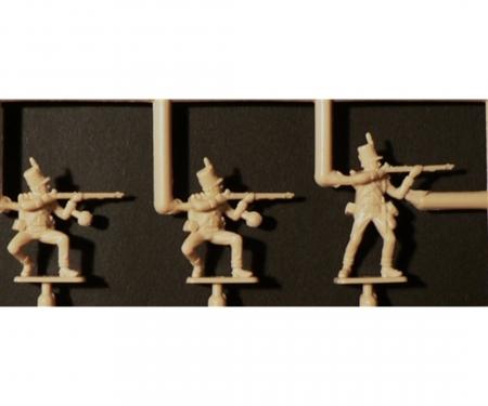 1:72 Napol.Kriege - Brit.Infanterie 1815