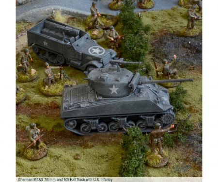 1:72 Battle-Set Operation Cobra 1944