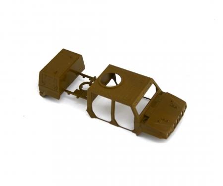 carson 1:35 4x4 Modern Military Verhicle