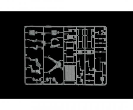carson 1:35 Steyr RSO/01 w/Germ.soldiers+access
