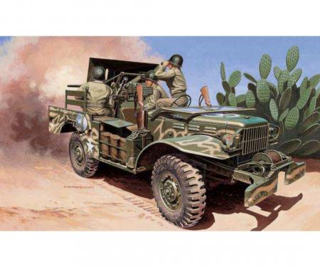 1:35 M6 Dodge Anti-Tank