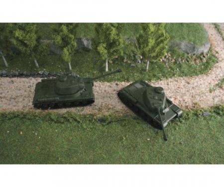 carson 1:72 JS-2m Stalin - Sov. Tank 2 easykit