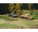 carson 1:72 PzKpfw. III Ausf. J Fast Ass. Kit