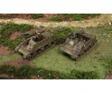carson 1:72 US M7 Priest 105mm/Kang. Fa.Ass.Kit