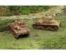 carson 1:72 Carro Armato M13/40, 2 pcs