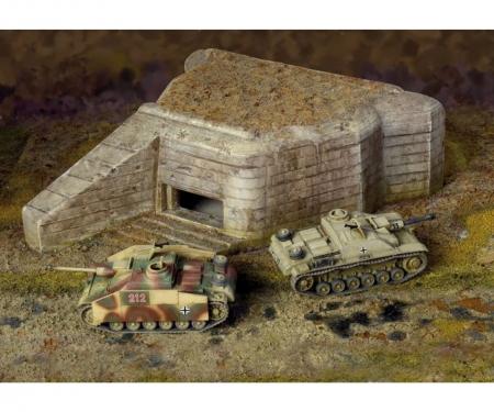 carson 1:72 Sd.Kfz 142/1 Sturmgesch.III