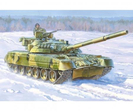 carson 1:35 Russian main battle tank T-80UD WA