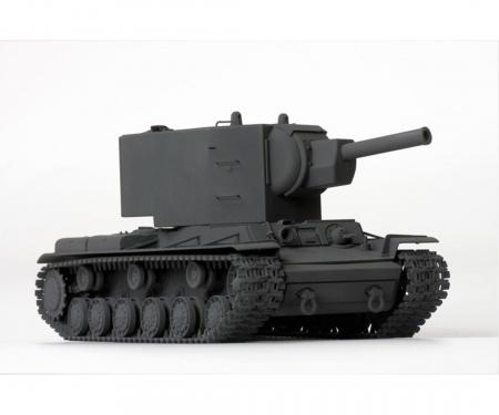 carson 1:35 WWII Rus. Tank KV-2 Gigant