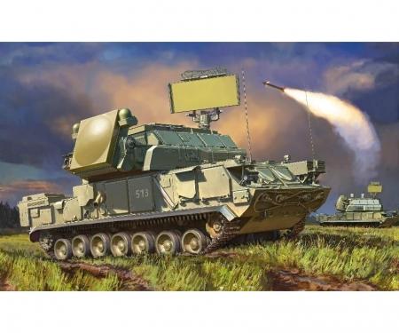 carson 1:35 TOR 2M/SA-15 Gauntlet Russ.anti air